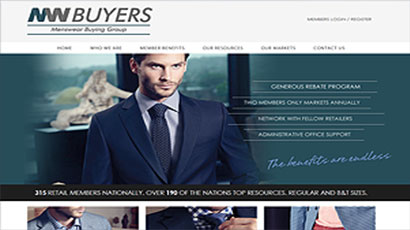 NW Menswear Buying Group