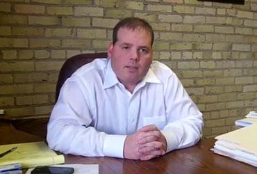 Mark Arneson